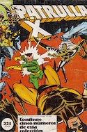 La Patrulla X Vol. 1 (1985-1995) (Retapado Rústica) #0.3