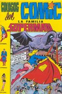 Colosos del Cómic: La familia Superman (Grapa 36 pp) #3