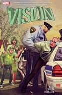 The Vision Vol. 3 (Comic-book) #5