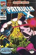 La Patrulla X Vol. 1. 2ª edición (1992-1995) (Grapa. 32 páginas.) #6