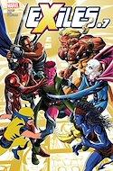 Exiles (2018) (Comic Book) #7