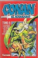 Conan el Bárbaro (Rústica retapado) #8