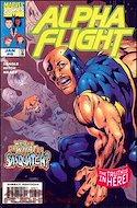Alpha Flight Vol. 2 (1997-1999) (Comic Book) #6