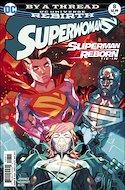 Superwoman (2016-2018) (Comic-book) #8