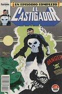 El Castigador (1988-1991) (Grapa. 17x26. 24 páginas. Color.) #6
