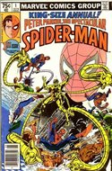 The Spectacular Spider-Man Vol 1 Annuals (Comic Book) #1