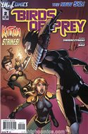Birds of Prey Vol. 3 (2011-2014) (Comic Book) #2