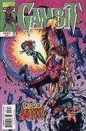 Gambit Vol. 3 (Comic-book) #5
