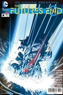 The New 52: Futures End (Grapa) #8
