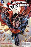 Adventures of Superman vol. 2 (2013-2014) (Comic-Book) #3