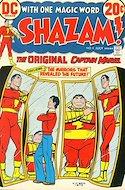 Shazam! Vol.1 (1973-1978) (Grapa, 32 págs.) #4
