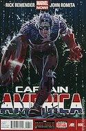Captain America Vol. 7 (2013-2014) (Comic Book) #6