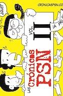 LAS CRÓNICAS PSN (Rústica, 86-102 páginas) #2