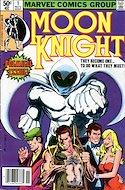 Moon Knight Vol. 1 (1980-1984) (Grapa) #1
