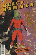 Black Hammer (Variant Covers) (Comic Book) #5