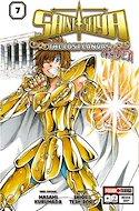 Saint Seiya - The Lost Canvas Gaiden (Rústica) #7