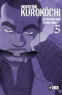 Inspector Kurokôchi (Rústica) #5
