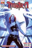 Mística (2005-2006) (Grapa) #8
