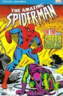 The Amazing Spider-Man - Marvel Pocketbook (Softcover) #1