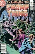 Swamp Thing (1982-1996) (Comic Book) #5