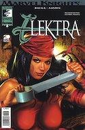 Elektra (2002-2004). Marvel Knights (Grapa 24 pp) #8