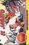 El Jabato. Super aventuras (Grapa 12 pp) #7