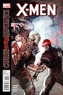 X-Men Vol. 3 (2010-2013) (Grapa) #6