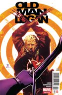 Old Man Logan (2016-2019) (Grapa) #3