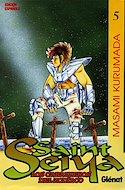 Saint Seiya. Los Caballeros del Zodíaco (Rústica con sobrecubierta. 2001-2003) #5