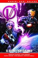 Los Vengadores de Jonathan Hickman. Marvel Now! Deluxe (Cartoné 312 pp) #2