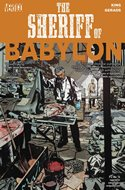 The Sheriff of Babylon (Comic-book/) #2