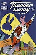 Thunderbunny (Comic Book) #7