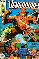 Los Vengadores Vol. 1 (Retapado Rústica. 1983-1994) #0.1