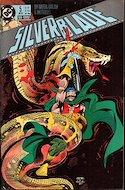 Silverblade (1987-1988) (Comic-book.) #5