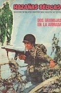 Hazañas Bélicas (Grapa. Blanco y negro. (1973-1988)) #1