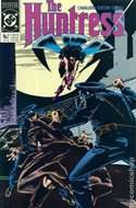 The Huntress Vol. 1 (1989-1990) (Grapa) #7
