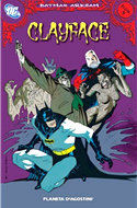 Batman Arkham (Cartoné, 208 pp) #9