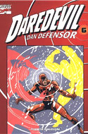 Coleccionable Daredevil / Dan Defensor (2003) (Rústica 80 pp) #6