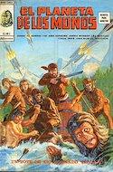 El planeta de los monos Vol. 1 (Grapa - Rústica 84-52 pp) #4