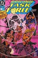 Justice League Task Force (Comic Book) #2