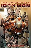 The Invincible Iron Man (Vol. 1 2008-2012) (Hardcover) #7