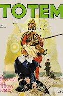 Totem (Rústica 92-84 pp) #5