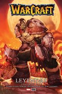 Warcraft: Leyendas (Rústica 176 pp) #1
