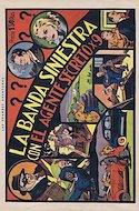 Agente secreto X-9 (Grapa (1941)) #1