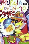 Murcia Joven Comic (Grapa) #3