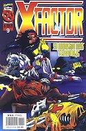 X-Factor Vol. 2 (1996-1999) (Grapa 24 pp) #9