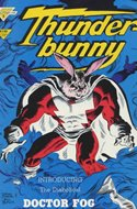 Thunderbunny (Comic Book) #2