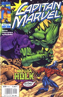 Capitán Marvel vol. 1 (2000-2002) (Grapa.) #2