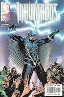 Inhumanos (1999-2000). Marvel Knights (Grapa 24 pp) #3