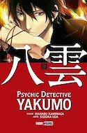 Psychic Detective Yakumo #9